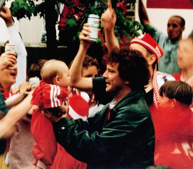 6 phim về bóng đá chắc chắn chiều lòng các tín đồ World Cup 2018 hết cỡ! - ảnh 7