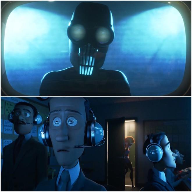 Hoạt hình Incredibles 2 phải chăng mượn hình ảnh ác nhân để bóng gió mạng xã hội ngày nay? - ảnh 1