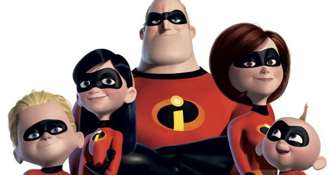 Hoạt hình Incredibles 2 phải chăng mượn hình ảnh ác nhân để bóng gió mạng xã hội ngày nay? - ảnh 2