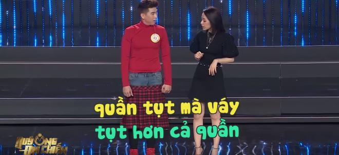 Bị thắc mắc về style váy tụt, đây là câu trả lời hài hước của Chi Pu! - ảnh 3