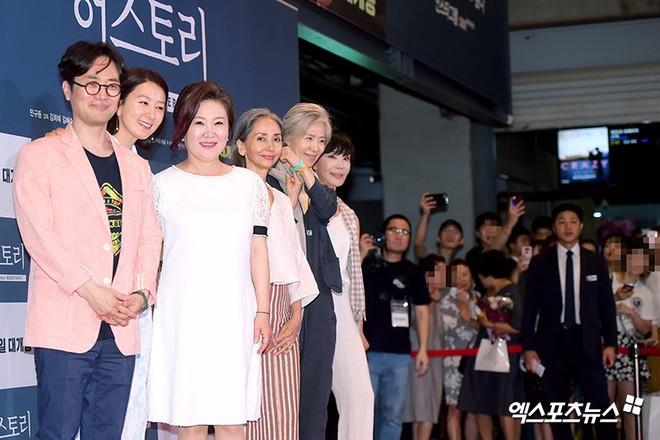 Sự kiện hội tụ gần 30 sao Hàn: Mẹ Kim Tan lép vế trước Kim Hee Sun, Jung Hae In nổi bật giữa dàn sao nhí một thời - ảnh 33