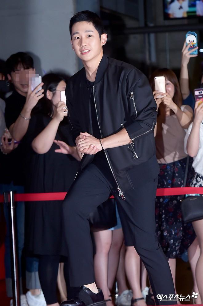 Sự kiện hội tụ gần 30 sao Hàn: Mẹ Kim Tan lép vế trước Kim Hee Sun, Jung Hae In nổi bật giữa dàn sao nhí một thời - ảnh 11