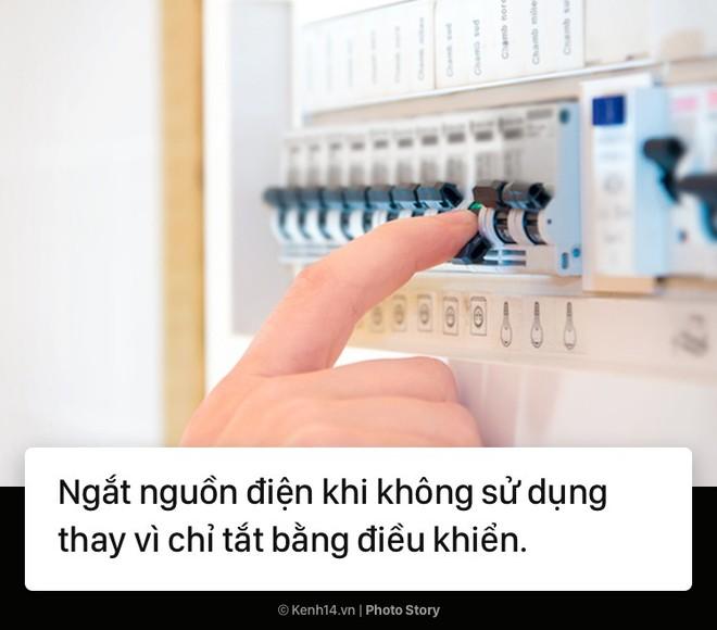 Áp dụng ngay 10 cách sau đây để sử dụng điều hòa vừa tiết kiệm điện, vừa đảm bảo sức khỏe 3
