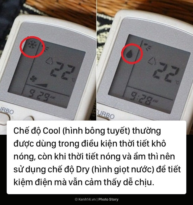 Áp dụng ngay 10 cách sau đây để sử dụng điều hòa vừa tiết kiệm điện, vừa đảm bảo sức khỏe 2
