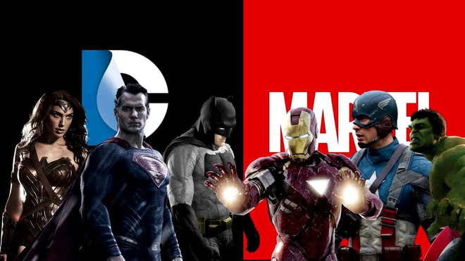 Nếu Vũ trụ DC muốn biết mình lạc lối ở đâu, có lẽ nên đi hỏi thăm ngay anh hàng xóm Marvel! - ảnh 3