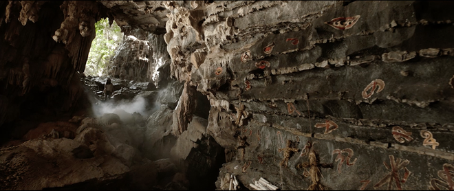 Ả đào Jun Vũ hứa hẹn lột xác bằng cảnh nóng với Quách Ngọc Ngoan trong Người Bất Tử - ảnh 3