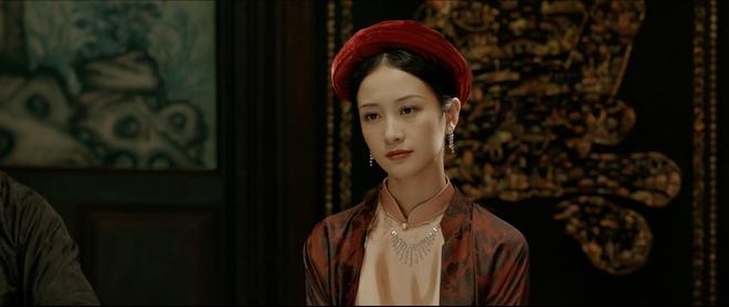 Ả đào Jun Vũ hứa hẹn lột xác bằng cảnh nóng với Quách Ngọc Ngoan trong Người Bất Tử - ảnh 4