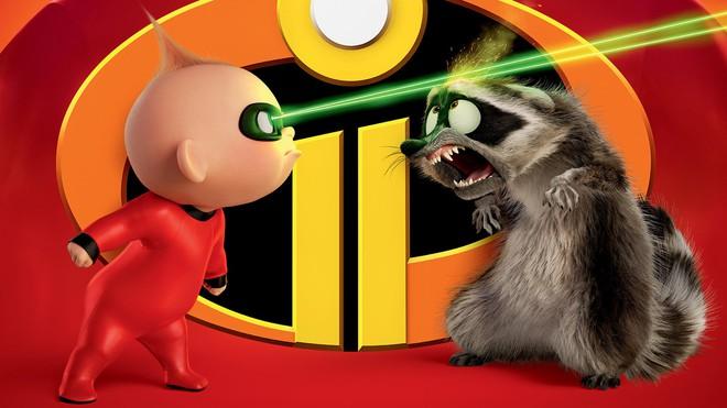 17 siêu năng lực ở Incredibles 2 của tiểu tướng nghịch như giặc Jack-Jack - ảnh 7