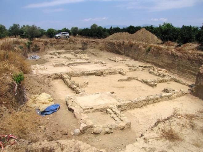 10 thành phố cổ xưa đã biến mất hoàn toàn khỏi bản đồ thế giới - ảnh 1