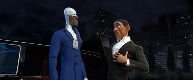 """""""Incredibles 2"""" còn 20 trứng phục sinh của gia đình siêu nhân chưa chắc bạn đã nhận ra! - ảnh 3"""