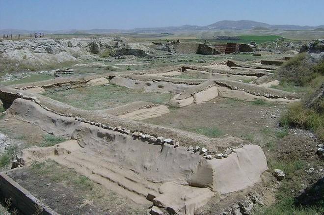 10 thành phố cổ xưa đã biến mất hoàn toàn khỏi bản đồ thế giới - ảnh 10