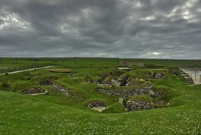 10 thành phố cổ xưa đã biến mất hoàn toàn khỏi bản đồ thế giới - ảnh 2