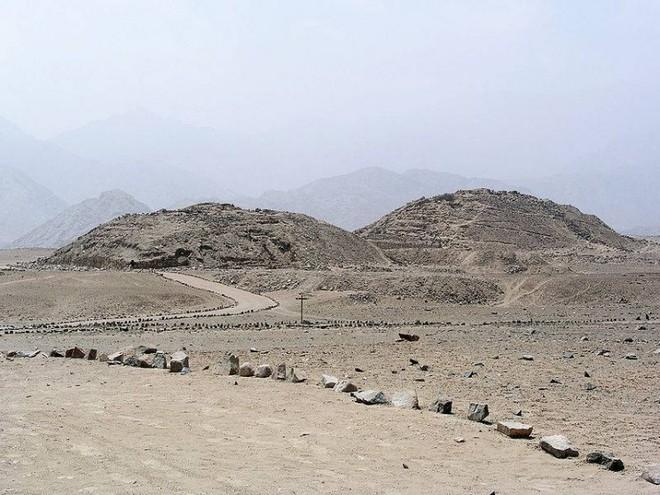 10 thành phố cổ xưa đã biến mất hoàn toàn khỏi bản đồ thế giới - ảnh 4