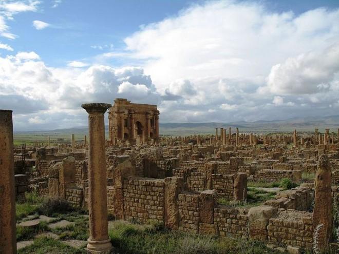 10 thành phố cổ xưa đã biến mất hoàn toàn khỏi bản đồ thế giới - ảnh 5
