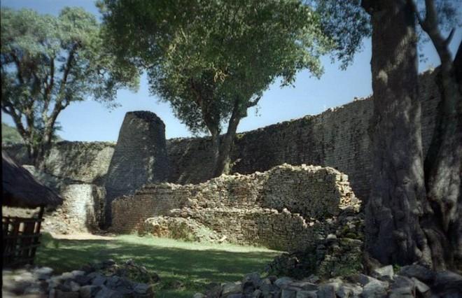 10 thành phố cổ xưa đã biến mất hoàn toàn khỏi bản đồ thế giới - ảnh 6