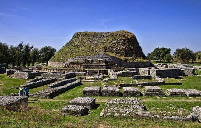 10 thành phố cổ xưa đã biến mất hoàn toàn khỏi bản đồ thế giới - ảnh 8