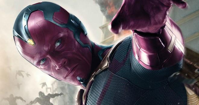Tìm ra mối liên hệ đặc biệt giữa Infinity War và Age of Ultron, fan Marvel được bầu làm thánh soi' - ảnh 1