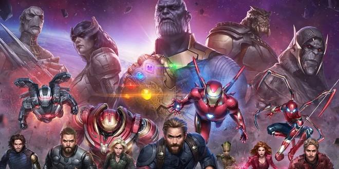 Tìm ra mối liên hệ đặc biệt giữa Infinity War và Age of Ultron, fan Marvel được bầu làm thánh soi' - ảnh 4
