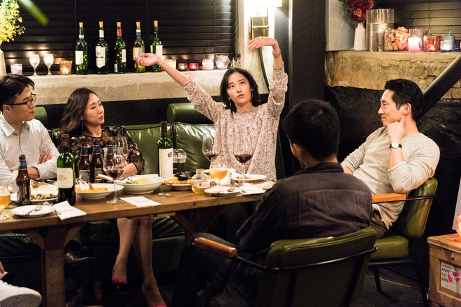 Tuyệt tác Hàn Quốc Burning: Tuổi trẻ hoang hoải và phi lý giữa xã hội hiện đại - ảnh 3