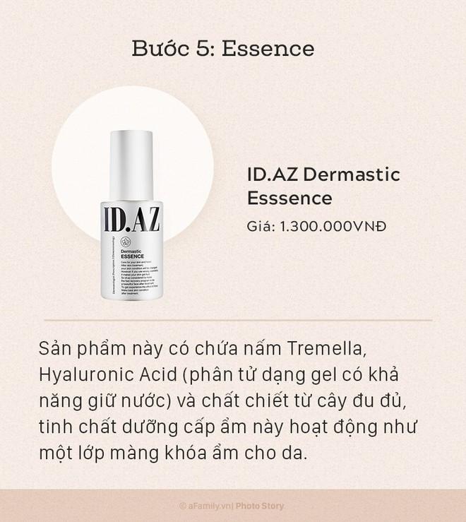 Độ ẩm da mặt của cô nàng này tăng gấp 9 lần nhờ áp dụng các bước chăm sóc da của Hàn - Ảnh 10.