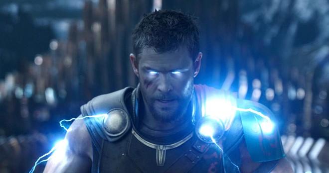 Thần Sấm Thor Chris Hemsworth cảnh báo Avengers 4 sẽ còn sốc hơn cả Infinity War - ảnh 1