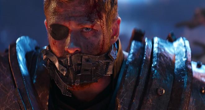 Thần Sấm Thor Chris Hemsworth cảnh báo Avengers 4 sẽ còn sốc hơn cả Infinity War - ảnh 3