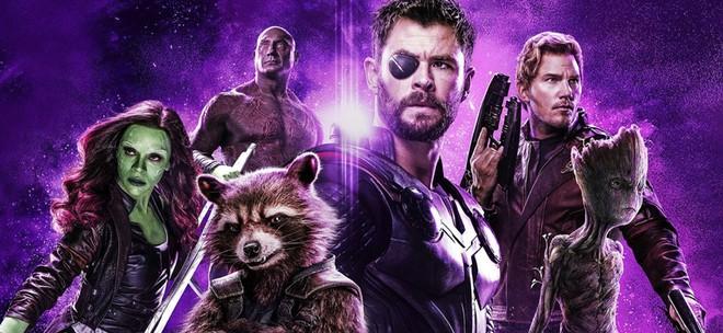 Thần Sấm Thor Chris Hemsworth cảnh báo Avengers 4 sẽ còn sốc hơn cả Infinity War - ảnh 2