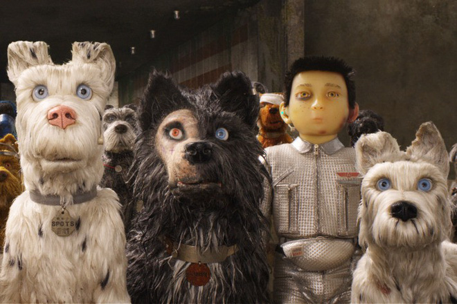 Dấu ấn của quái kiệt Nhật Bản Akira Kurosawa trong Isle of Dogs - ảnh 1