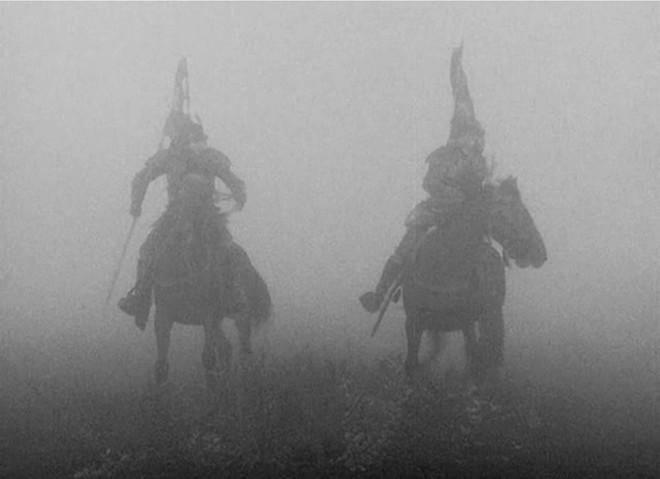Dấu ấn của quái kiệt Nhật Bản Akira Kurosawa trong Isle of Dogs - ảnh 10