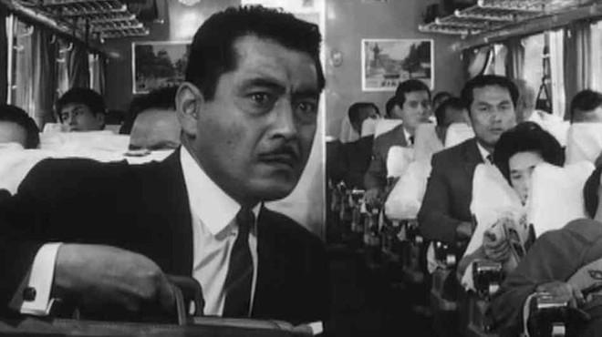 Dấu ấn của quái kiệt Nhật Bản Akira Kurosawa trong Isle of Dogs - ảnh 13