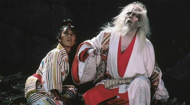 Dấu ấn của quái kiệt Nhật Bản Akira Kurosawa trong Isle of Dogs - ảnh 20