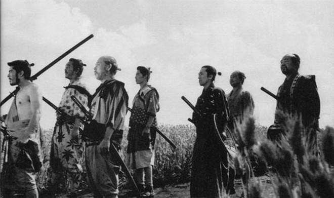 Dấu ấn của quái kiệt Nhật Bản Akira Kurosawa trong Isle of Dogs - ảnh 7