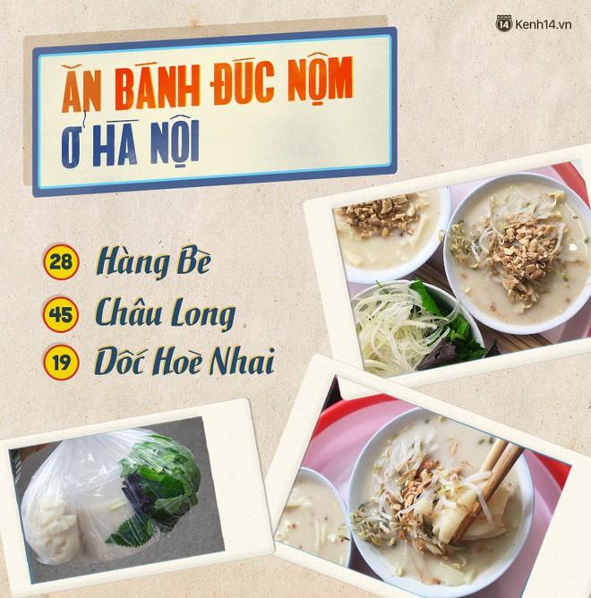 Trời đang nóng, ở Hà Nội mà không đi ăn những món này thì vẫn chưa tận hưởng hết mùa hè đâu - Ảnh 4.