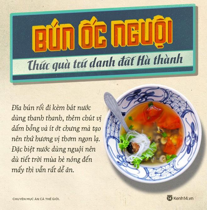 Trời đang nóng, ở Hà Nội mà không đi ăn những món này thì vẫn chưa tận hưởng hết mùa hè đâu - Ảnh 6.