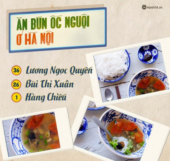 Trời đang nóng, ở Hà Nội mà không đi ăn những món này thì vẫn chưa tận hưởng hết mùa hè đâu - Ảnh 8.