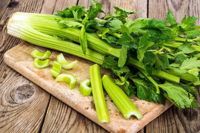 9 loại thực phẩm chứa ít calo nên ăn thật nhiều trong mùa đông để giảm cân hiệu quả - Ảnh 7.