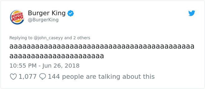 Burger King hò hét cãi nhau loạn xì với Budweiser trên mạng xã hội, cư dân mạng ngớ người khi biết sự thật - Ảnh 24.