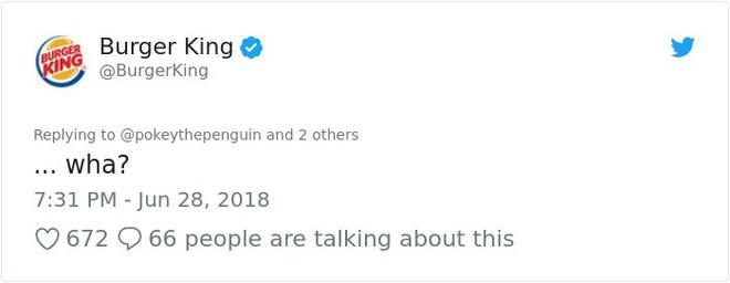 Burger King hò hét cãi nhau loạn xì với Budweiser trên mạng xã hội, cư dân mạng ngớ người khi biết sự thật - Ảnh 31.
