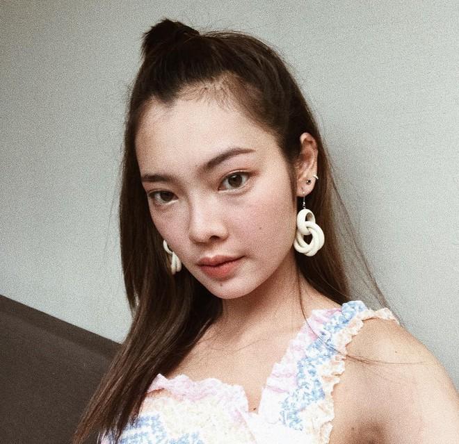 5 kiểu tóc vừa xinh vừa mát cho những cô nàng tóc dài tỏa sáng rực rỡ hơn cả nắng hè - Ảnh 10.