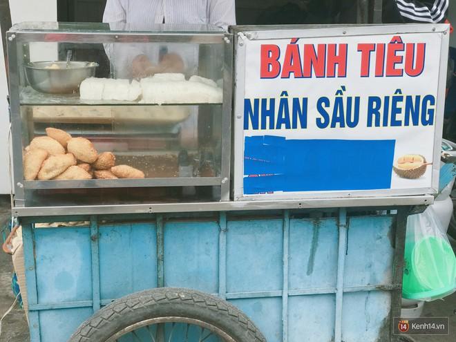 Món ăn có sầu riêng rẻ nhất Sài Gòn, bạn đã thử chưa? - Ảnh 6.