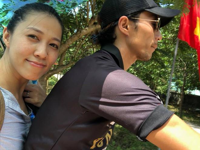 Vợ Phạm Anh Khoa trả lời phỏng vấn khiến Phạm Lịch tức giận  - Ảnh 2.