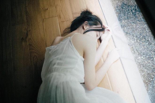 Loanh quanh vườn nhà, nữ du học sinh tại Nhật đã có bộ ảnh mùa hè đẹp như nàng thơ - Ảnh 5.
