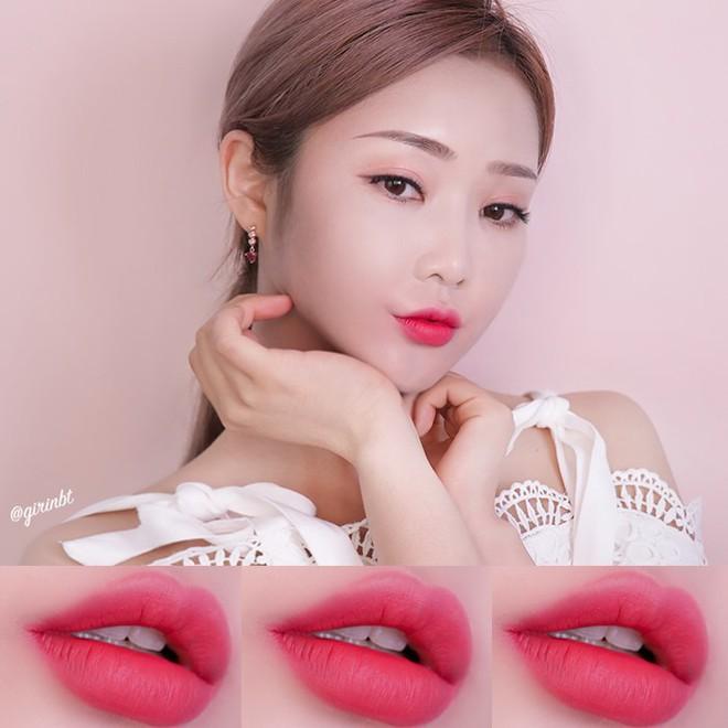 Những thỏi son hot hit đang được 5 sao nữ Hàn sử dụng nhiệt tình trong loạt phim gần đây - Ảnh 21.