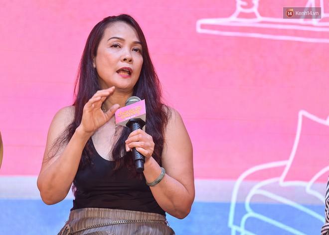 Thái Hòa tiết lộ phải khỏa thân hơn 24 giờ để làm vợ đảm của Phương Anh Đào - ảnh 3
