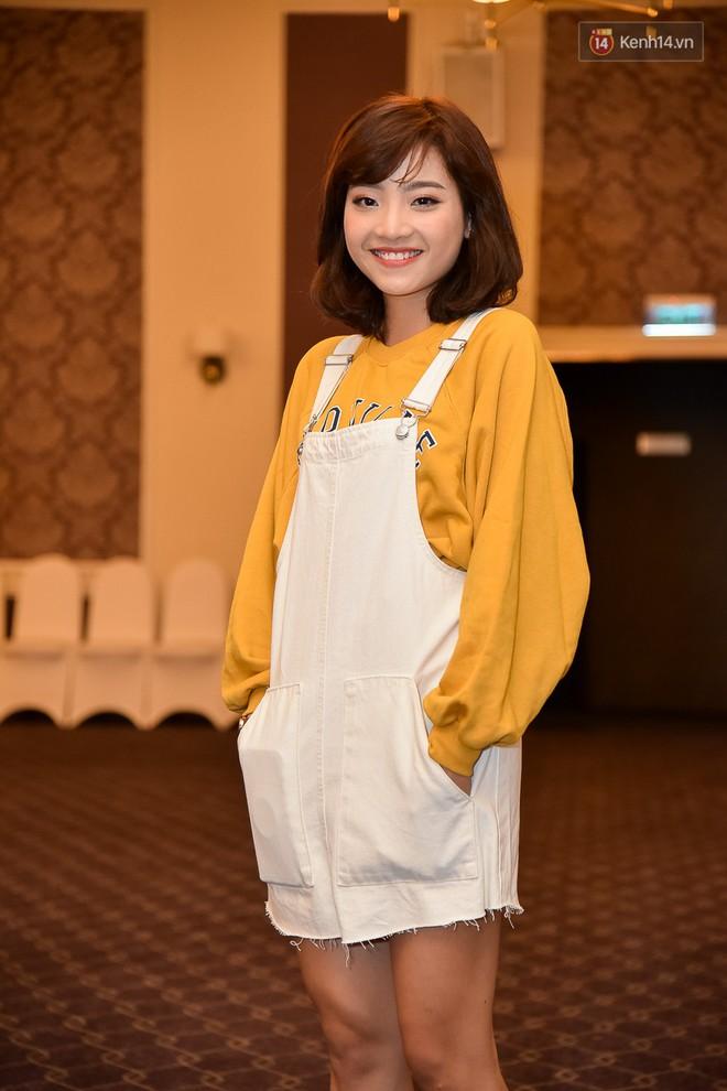 Thái Hòa tiết lộ phải khỏa thân hơn 24 giờ để làm vợ đảm của Phương Anh Đào - ảnh 2