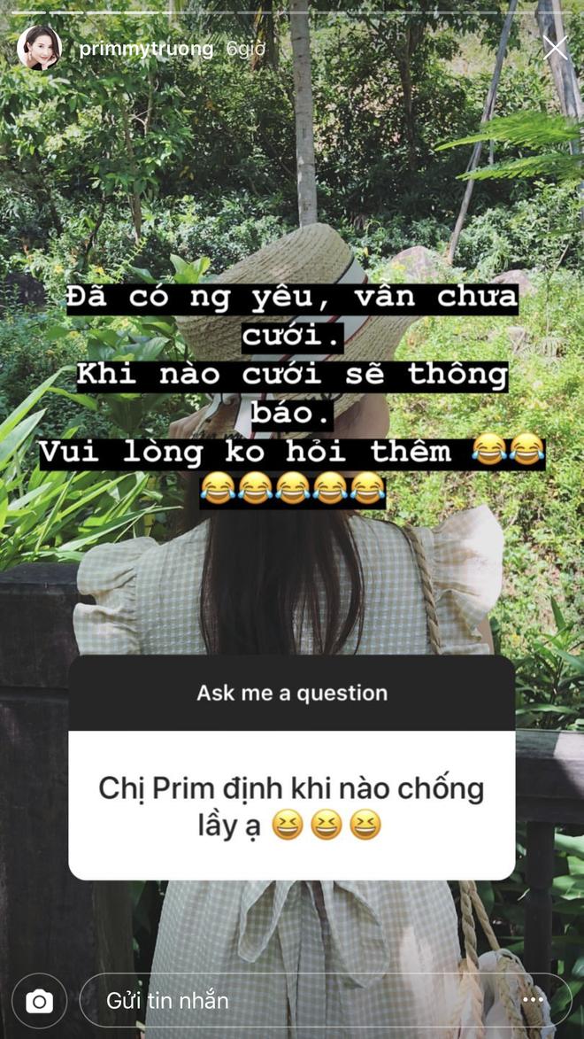 Hot girl chơi trả lời câu hỏi trên Instagram, có những tiết lộ thú vị đến không ngờ! - ảnh 8