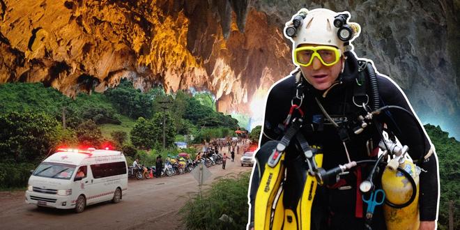 Bộ phim về cuộc giải cứu đội bóng nhí Thái Lan là một canh bạc của Hollywood? - ảnh 4