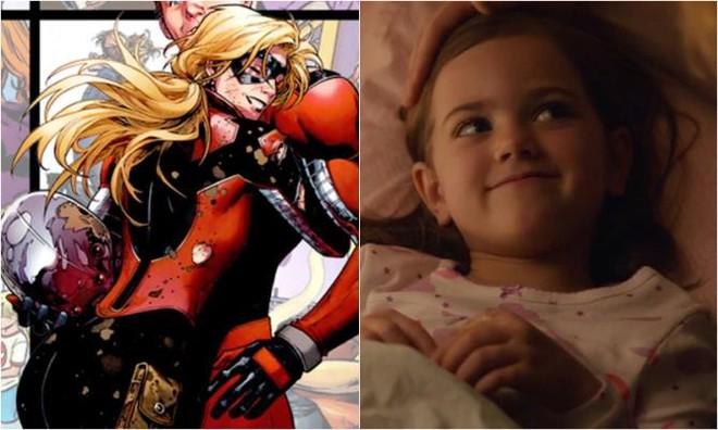 """Nhặt nhanh 10 """"trứng phục sinh"""" lớn nhỏ trong Ant-Man and the Wasp - Ảnh 10."""