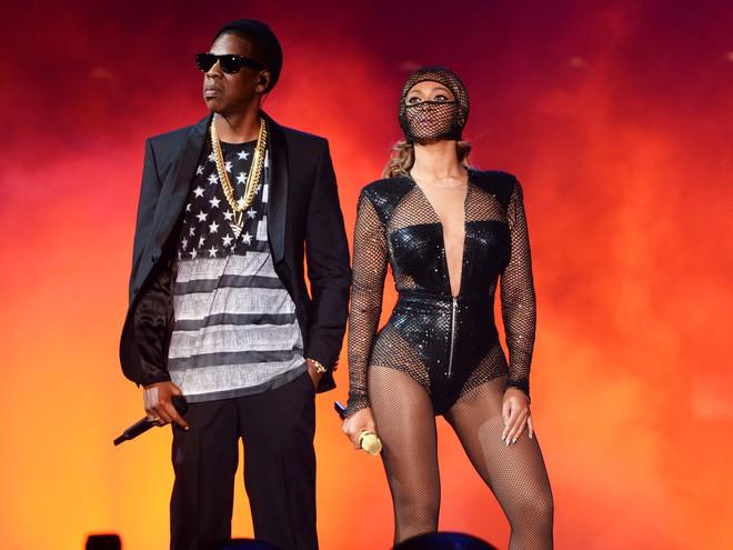 Tâm lí như Beyoncé - Jay Z: Mở cửa concert sớm cho fan xem chung kết World Cup - Ảnh 3.