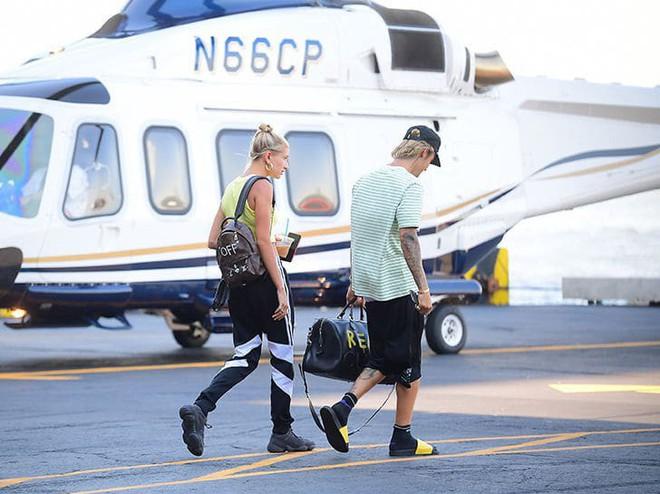 Justin Bieber ra mắt gia đình vợ sắp cưới, chuẩn bị cho một hôn lễ nhỏ tại quê nhà Canada - ảnh 2